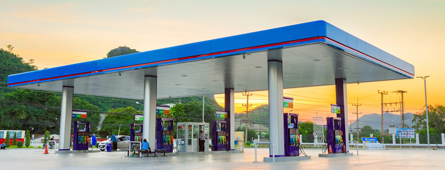 Security Solutions for Gas Stations in Billings,  MT
