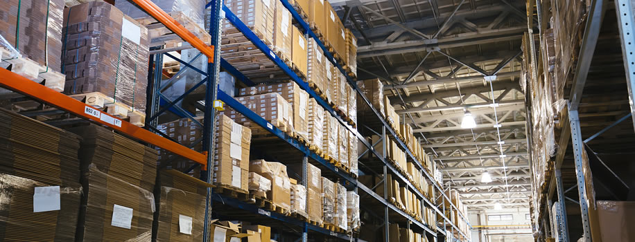 Security Solutions for Warehouses in Billings,  MT