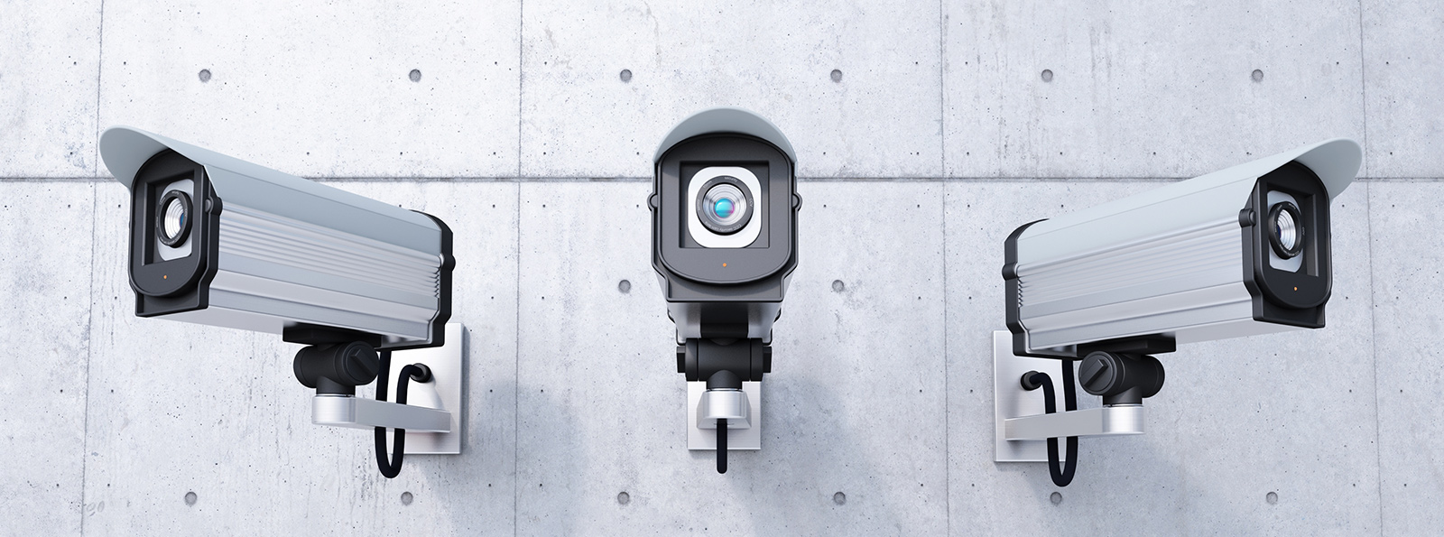 Billings security camera systems